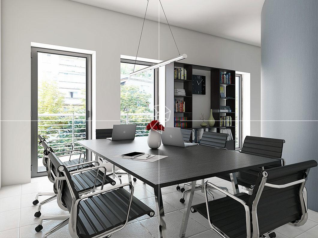 Render di interni prontacasa for Rendering 3d interni gratis