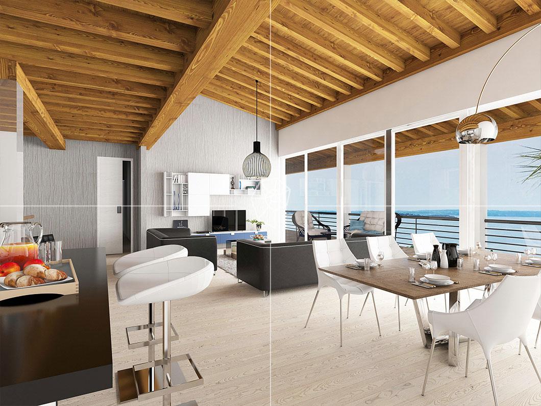 Render di interni prontacasa for Rendering 3d interni